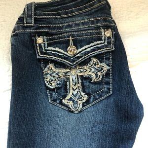 Miss Me Jeans - Size 26